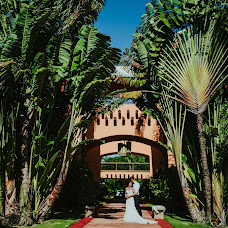 Wedding photographer Luis Carvajal (luiscarvajal). Photo of 19.09.2018