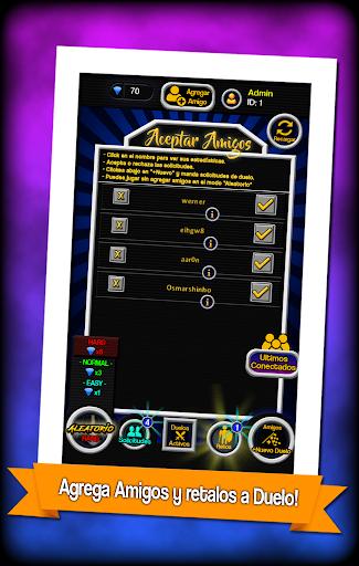 The Cumbia Hero 4.0.0 screenshots 18
