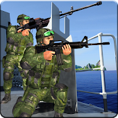 Impossible Navy Ops Commando Battle Storm Mission