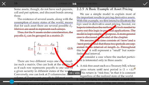 YakaPDF PDF Reader