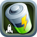 Battery Saver : Power Booster icon