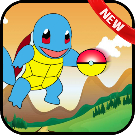 Super Squirtle Adventures