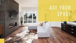 Ace Your Space - YouTube Thumbnail item
