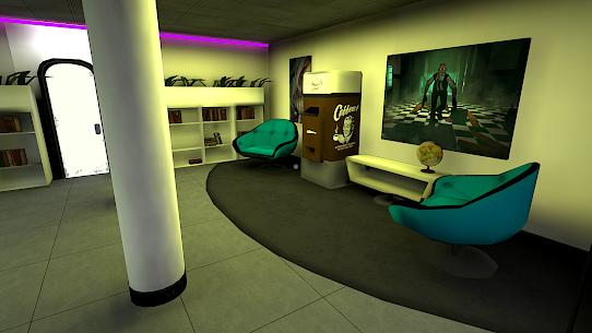 Devil Inside The Studio Smiling-X: Scary Game Mod Apk 2.5.1 (Dumb Bot) 4