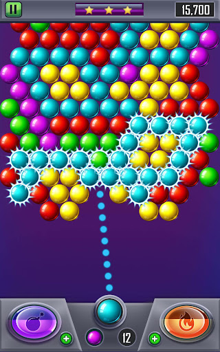 Bubble Champion - screenshot