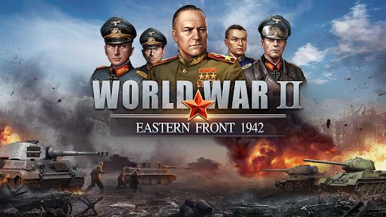 World War 2: Eastern Front 1942 MOD (Unlimited Medals/Money) 1