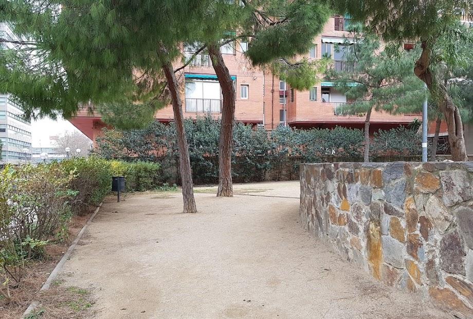 Foto Parque infantil de El Clot 2