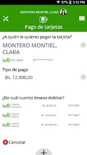 Banca Digital BOD - náhled