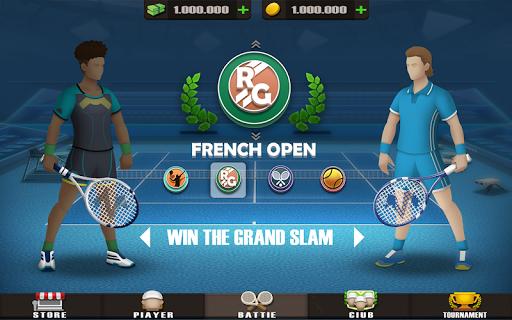 Tennis Stars  screenshots 12
