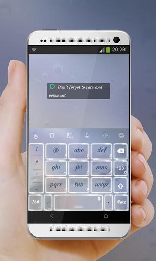 害羞日出 TouchPal 皮膚Pífū|玩個人化App免費|玩APPs