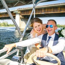 Wedding photographer Aleksey Monaenkov (monaenkov). Photo of 18.09.2018