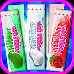 Chewing Gum Maker - Kids Dessert Maker Games FREE