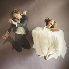 Wedding photographer Artem Agababov (aGArt). Photo of 11.04.2014