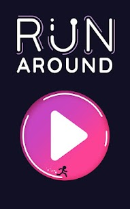 Run Around Mod Apk 1.8.8 6