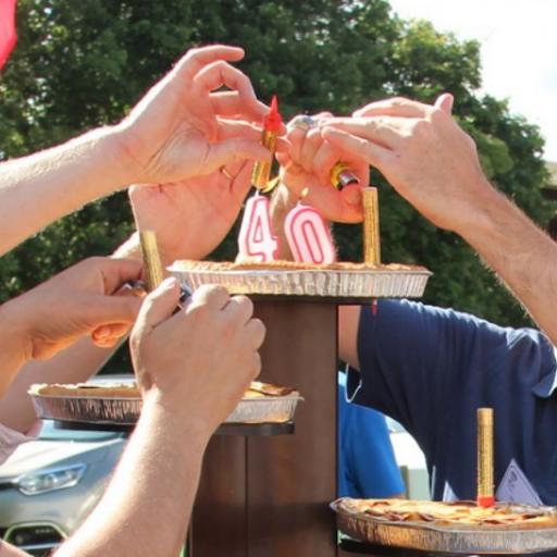 L'Arche en Anjou fête ses 40 ans !