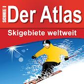 Schnee & mehr Der Atlas 2016