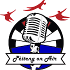 Péiteng on Air icon