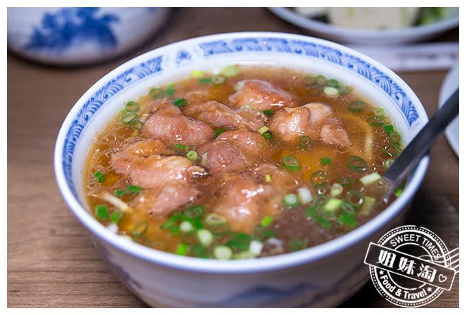 四川麵館牛半筋半肉麵2