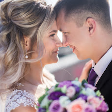 Wedding photographer Georgiy Shalaginov (Shalaginov). Photo of 02.03.2018