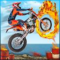 Killer Bike Stunts icon