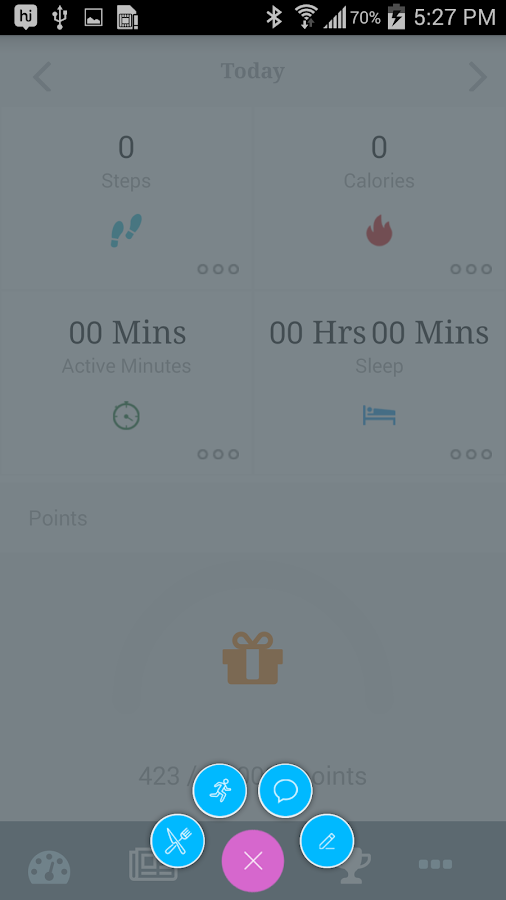 MyHealthPlus- screenshot