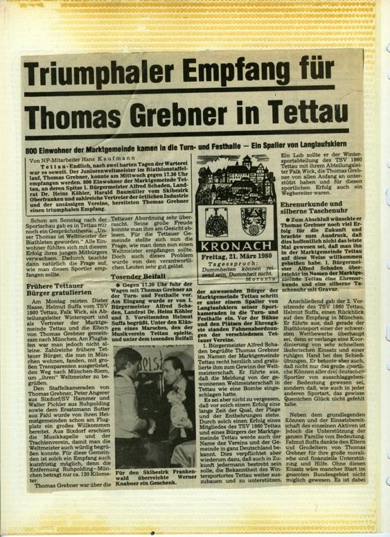 Ein Bild, das Text, Zeitung enthält.  Automatisch generierte Beschreibung