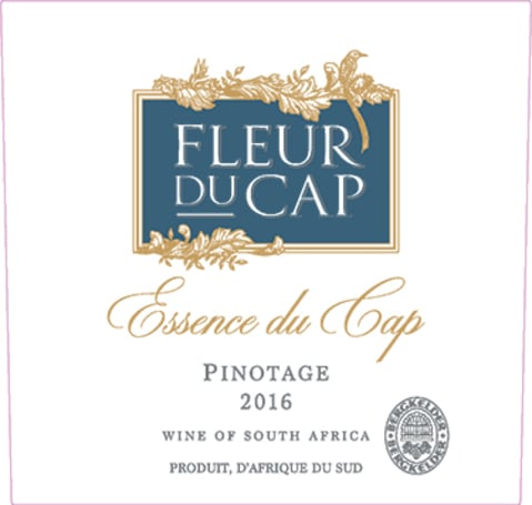 Logo for Fleur Cap