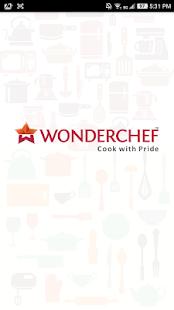 WONDERCHEF DTH - náhled