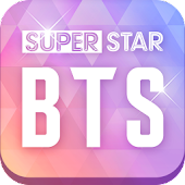 Tải Game SuperStar BTS