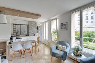 Maison Les Lilas (93260)