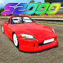 Just Real Sahin S2000 Drift Simulator 2020 icon