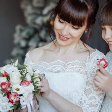 Wedding photographer Mariya Malaeva (MariyaMalaeva). Photo of 10.02.2018