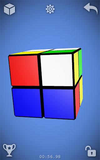 Magic Cube Puzzle 3D 1.14.4 screenshots 20