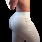 Big Butt Workout 4 of 5