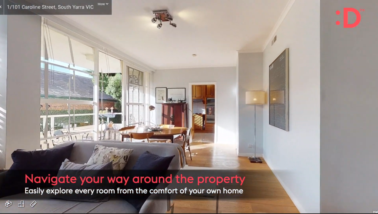 :Different | Mina Radhakrishnan | Ruwin Perera | Property Tech | Proptech