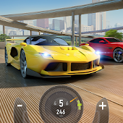Top Speed 2: Drag Rivals & Nitro Racing MOD APK 1.01.4 (Free Shopping)