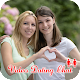 Indian Lesbo Video Chat - Random Video Chat Women Android apk