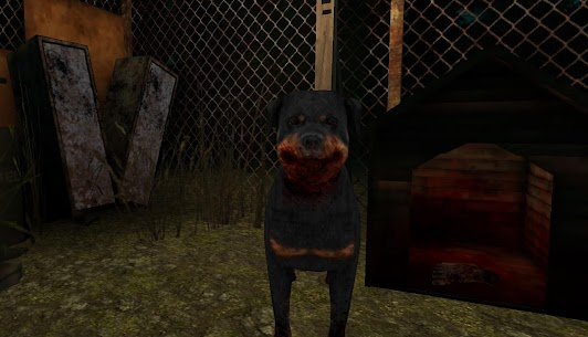 HeadHorse: Horror Game MOD APK [Menu Mod + Unlocked] 3