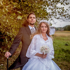 Wedding photographer Michał Krawczyński (michalkrawczyns). Photo of 26.11.2015