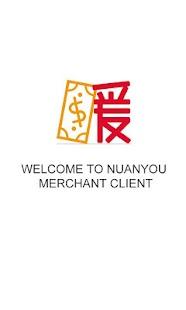 Merchant Client Pro - náhled