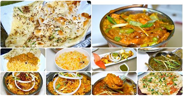 主廚帽印度餐廳 Chef's Cap Indian Restaurant