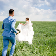 Wedding photographer Andrіy Opir (bigfan). Photo of 05.06.2018