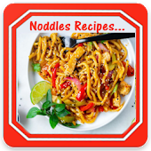 100+ Noddles Recipes