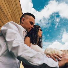 婚禮攝影師Kirill Kravchenko(fotokrav)。05.09.2018的照片