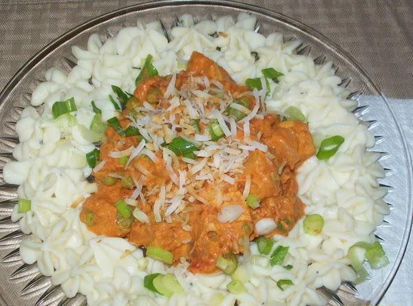 Island Hopppp~ping Curry Chicken Recipe