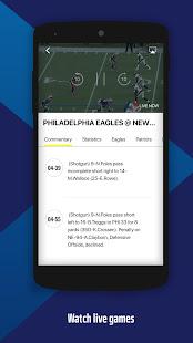 App NFL Game Pass International APK for Windows Phone