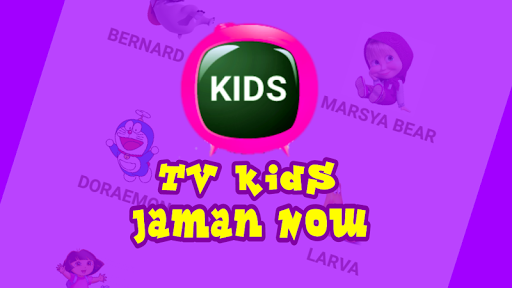 TV kids (TV anak-anak) screenshot 5