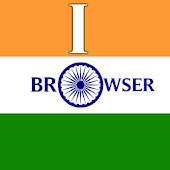 I Browser - Indian Browser - Hindustani Browser