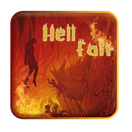 Hell Suffering Fair Theme