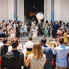 Fotografo di matrimoni Carmelo Ucchino (carmeloucchino). Foto del 04.04.2019